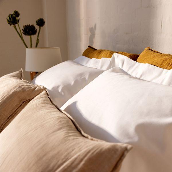 RICHARD BEHR & CO. 1000 Pillow Cover  3er Set