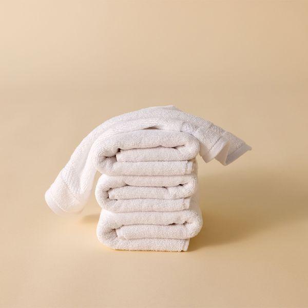 Hanse 4-pack Luxury Hotel Towels