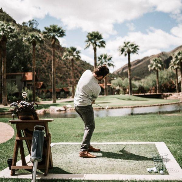 HANSE SELECT Golf-Towel 3er Set