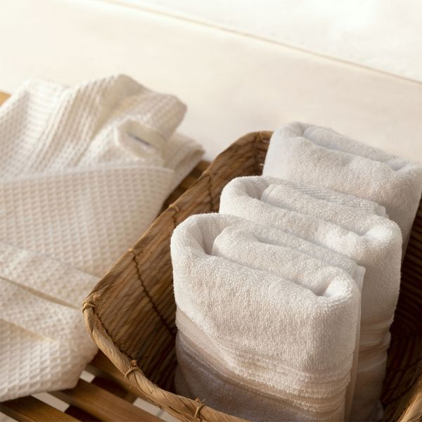 Hanse 3-Pack Luxury Hotel Bath Towels