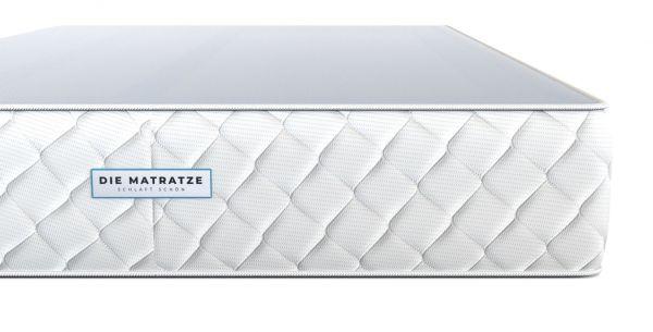 HANSE SELECT mattress WELTBETT Inside