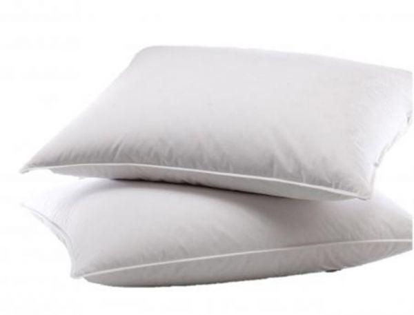 "Hanse Pillow ""Natural Hybrid"""