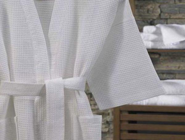 HANSE SELECT Bath Robe